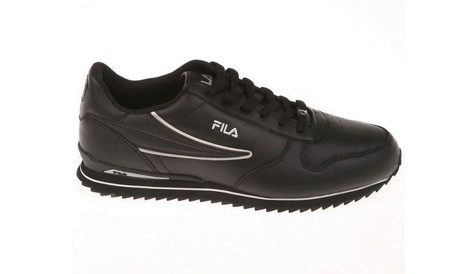 Zapatillas Fila De Los Años 90