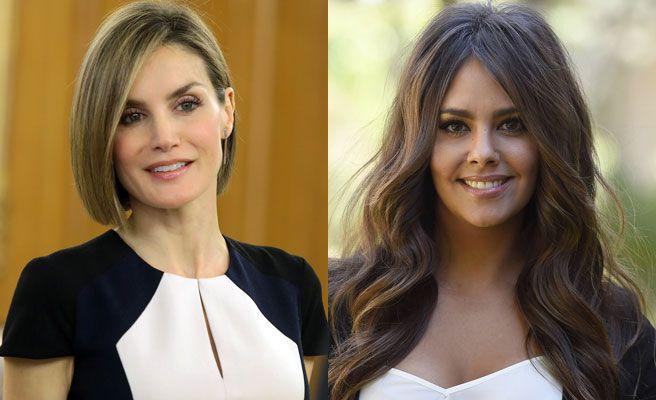Mujeres con pelo largo o corto