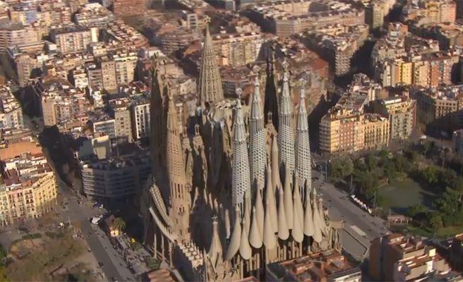 Más seguridad para la Sagrada Família