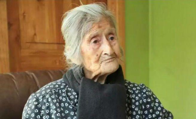 Una anciana ha vivido 50 años con un feto momificado en su vientre