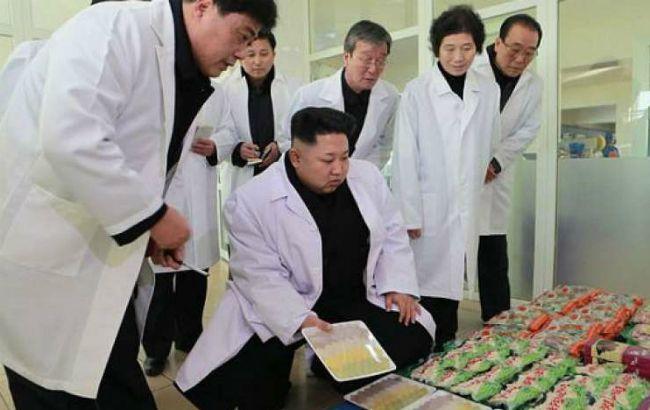 Kim Jong-un asegura haber descubierto la cura del sida y el ébola