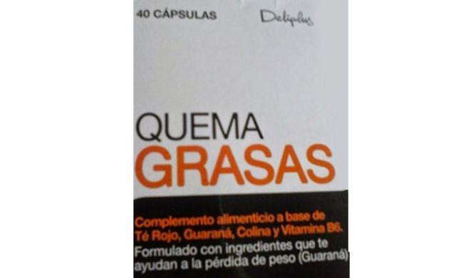 Pastillas Adelgazar Mercadona - SEONegativo.com
