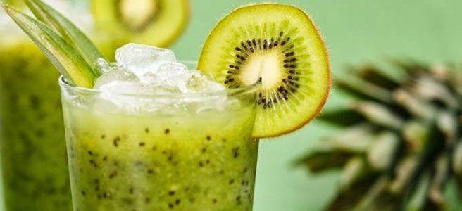 Bicarbonato para adelgazar con vinagre de manzana