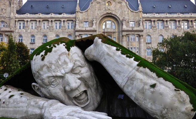 Resultado de imagen de esculturas