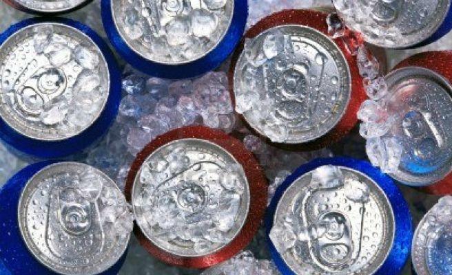 Resultado de imagen para latas frias