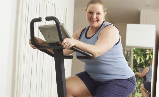 La obesidad afecta a los adolescentes - gordoscom