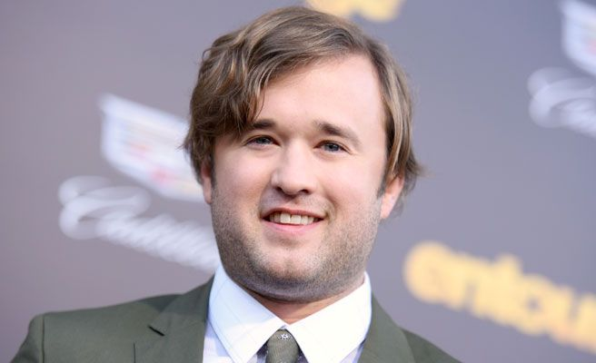 Joel xxx Haley osment