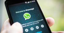 WhatsApp te permite saber cuánto escribes a tus contactos