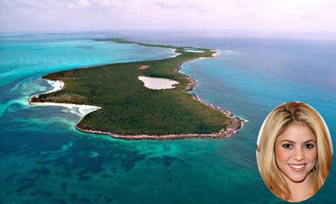 Las espectaculares islas privadas de los famosos qu es for Hoteles en islas privadas