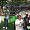 Huecco colabora en una campaña solidaria para distribuir aceite de oliva entre familias necesitadas