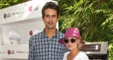 Kaley Cuoco se divorcia del tenista Ryan Sweeting