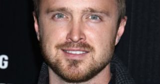 Aaron Paul (Breaking Bad) se suma a las cr�ticas de la Fiesta de la Hispanidad