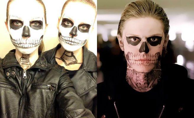 Ideas de disfraces terrorficos para Halloween Ques