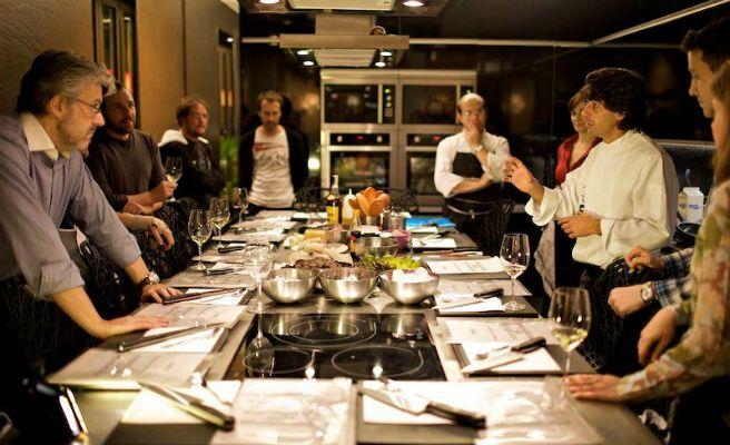 Clases De Cocina Barcelona   Los Mejores Sitios Para Ligar Que Estan Llenos De Solteros Que