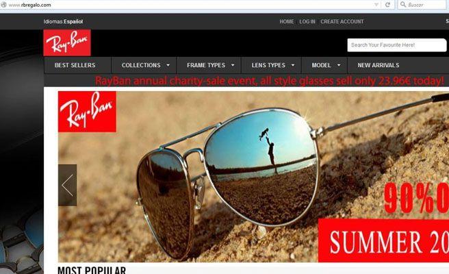gafas de sol ray ban facebook