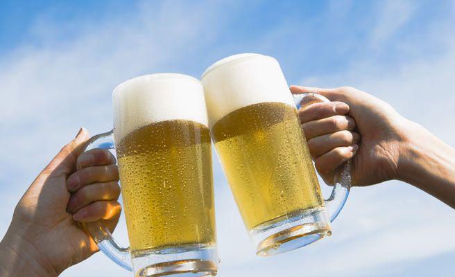 El trabajo de tus sueños: 4.000 euros al mes por beber cerveza