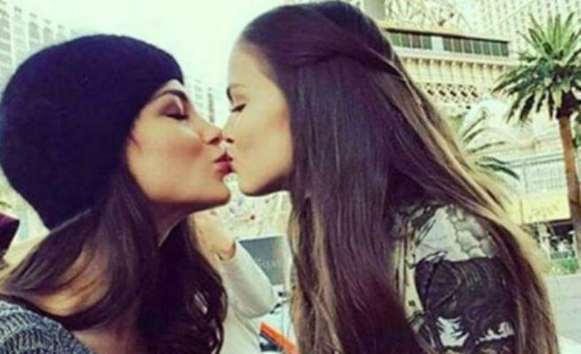Musulmanes forzados lesbianas porno