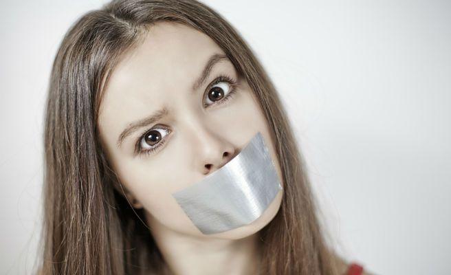 Las personas que insultan son más inteligentes, según un estudio