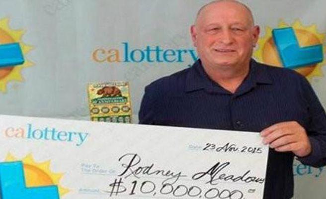 mundo es loteria: