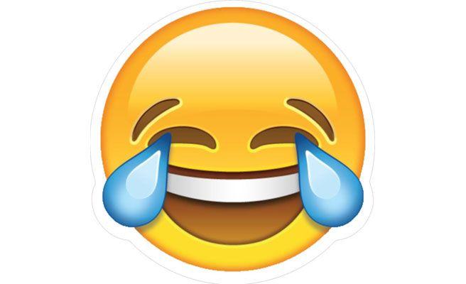 Resultado de imagen para emojis risa
