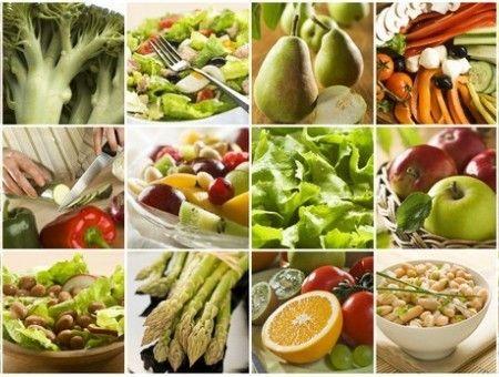 Silicio lo necesitas para estar guapa qu es - Alimentos que contienen silicio ...