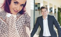 Katy Perry y Orlando Bloom, �son pareja?