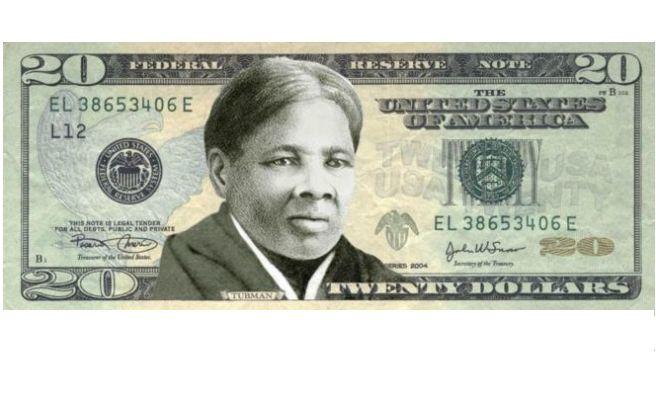 Incluirán por primera vez a una mujer en los billetes de dólar