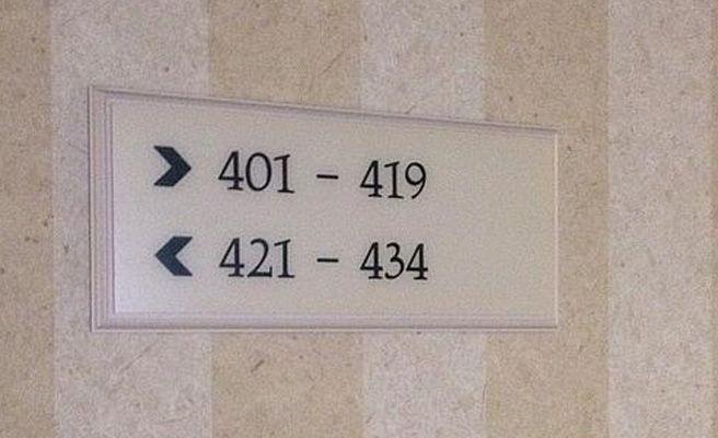 ¿Por qué los hoteles no tienen la habitación 420?