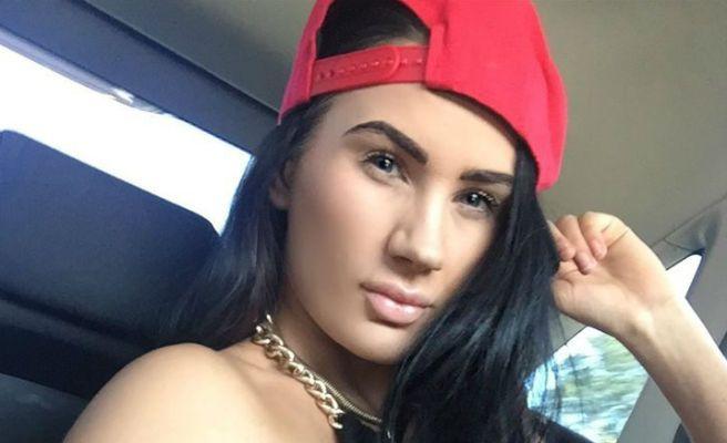 Video Porno Carla 24