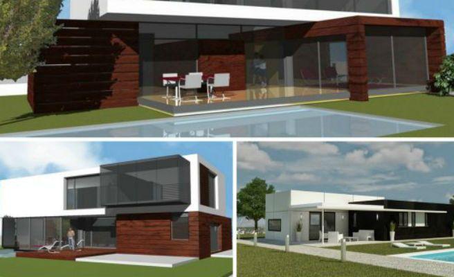 Apunta las razones por las que deber as tener una casa prefabricada qu es - Las mejores casas prefabricadas ...