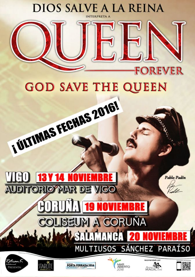 """GOD SAVE THE QUEEN"""