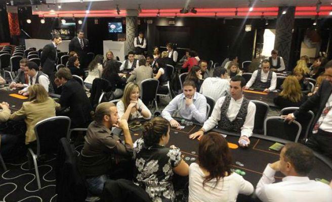 Gambling ship aransas pass texas