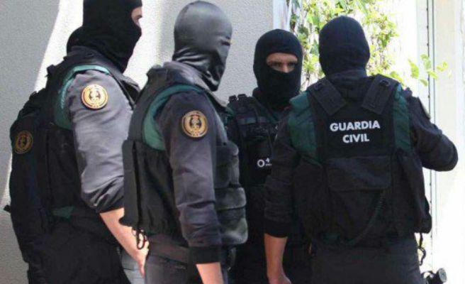 Resultado de imagen de detenida yihadista girona