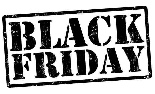 Blackfriday / Archivo