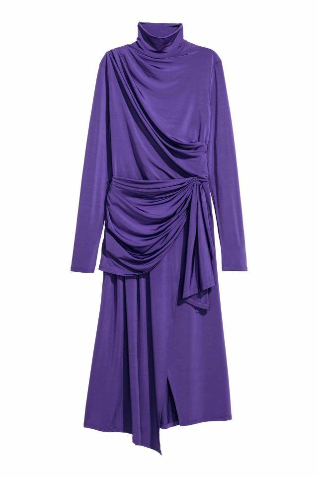 Paula Echevarria nos enseña el vestido \'low cost\' de estas navidades ...