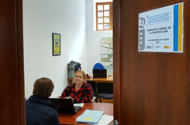 El servicio de orientaci n profesional para el empleo se traslada a teror qu es - Oficina de empleo las palmas ...