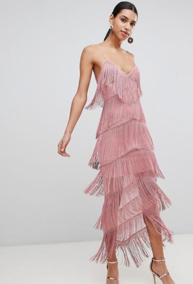 5 Vestidos De Invitada De Asos Por Menos De 70 Qué