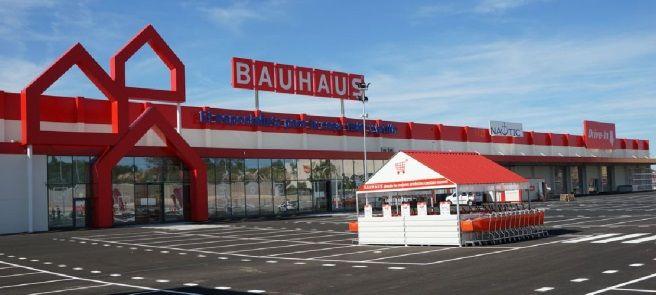 Bauhaus zaragoza tienda m s segura de toda la cadena for Horario bauhaus zaragoza