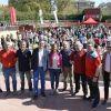 Más de 50.000 murcianos se han sumado este fin de semana a la Fiesta del Deporte de Murcia