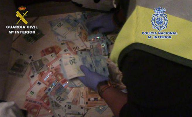 La polic a desmantela en c diz el famoso 39 clan de los - Policia nacional cadiz ...