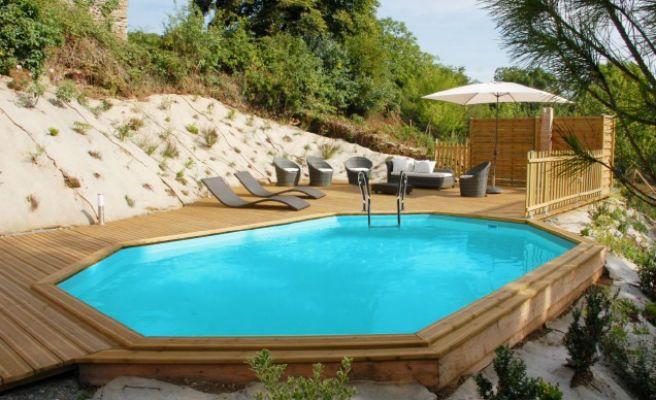 Las mejores piscinas desmontables para este verano qu for Piscinas desmontables