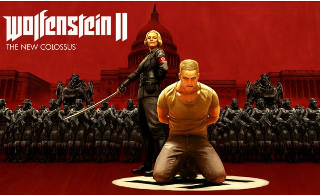 VIDEOJUEGOS | Análisis Wolfenstein 2: The New Colossus para Nintendo Switch