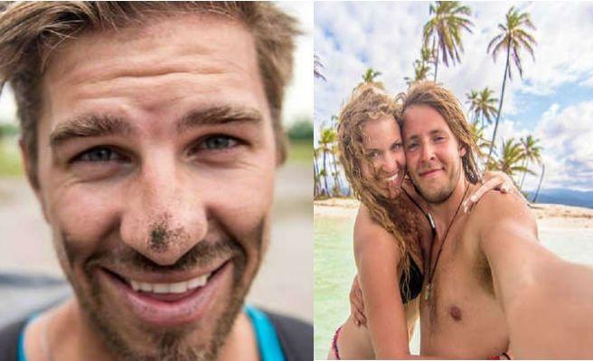 Mueren Tres Famosos Youtubers Tras Precipitarse Por Una Catarata