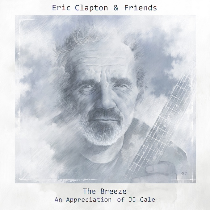 Eric Clapton, Mark Knopfler, Tom Petty, John Mayer y Willie Nelson homenajean a JJ Cale