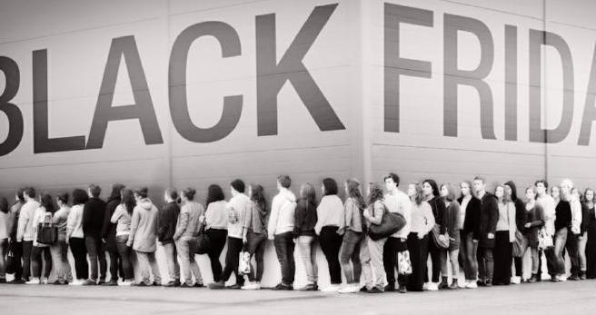 Gangues que no et pots perdre en aquest Black Friday
