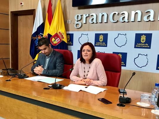 El estudio del Cabildo sobre el acoso escolar determina un 20% de prevalencia en los centros educativos de Gran Canaria