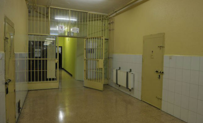 Muere un preso en Vizcaya arrestado por agredir sexualmente a una menor de 13 años
