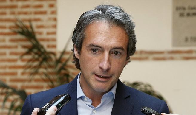 La Comisión Europea incluye a Zaragoza dentro del corredor Atlántico