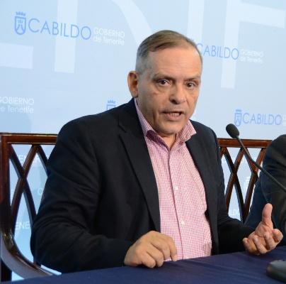 El Cabildo impulsa la puesta en marcha de iniciativas empresariales para generar nuevos empleos en la Isla