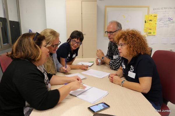 La Escuela de Participación Social llega a El Rosario para impulsar los valores de la interculturalidad